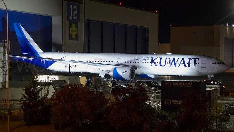 boeing-777-300er-kuwait-airways