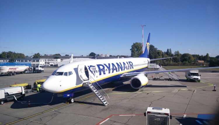 [Oferta Ryanair] Londra, Berlin și Milano de la 5 EURO