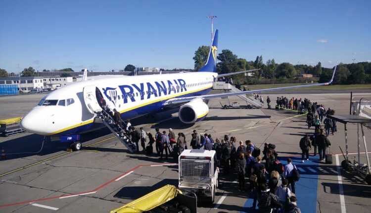 [Oferta Ryanair] Bilete de avion de la 2.39 EURO/segment pentru zboruri din Timișoara