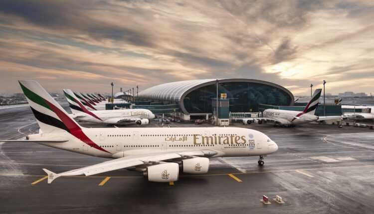 Dubai – Doha cu Airbus A380 Emirates, de la 1 decembrie 2016