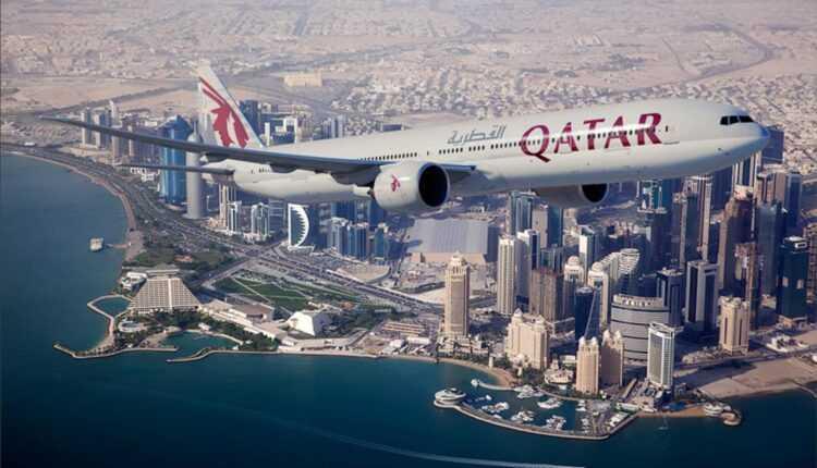 [Oferta Qatar Airways] Colombo de la 451 EURO / Zanzibar de la 616 EURO / Melbourne de la 875 EURO