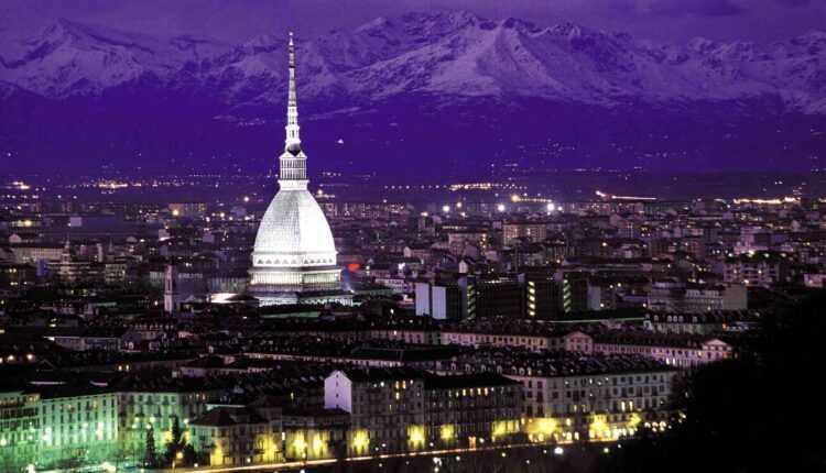 Oradea – Torino cu Blue Air, din 26 martie 2017