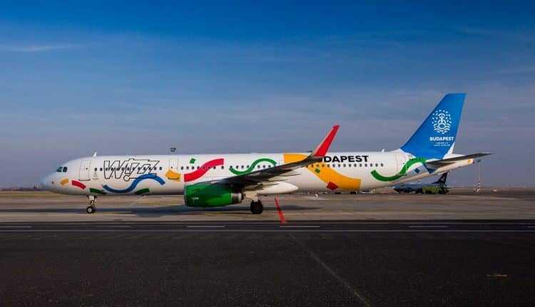 a321-wizz air-Budapest-2024