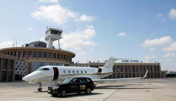 """Aeroportul """"Aurel Vlaicu"""" Băneasa, pe lista celor mai vechi aeroporturi"""