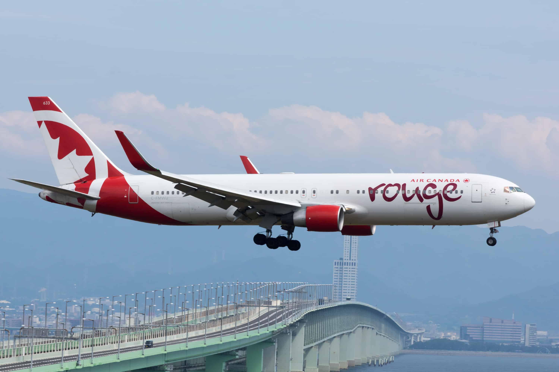 air-canada-rouge-b767-300