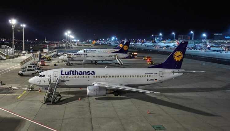 #Thankyou737 Ultimul zbor comercial operat de un Boeing 737 Lufthansa