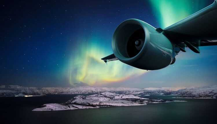 Frankfurt – Tromsø cu Lufthansa, începând din 26 noiembrie 2016
