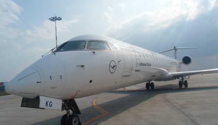 Din martie 2017, mai multe zboruri Lufthansa pe ruta SIBIU – Munchen