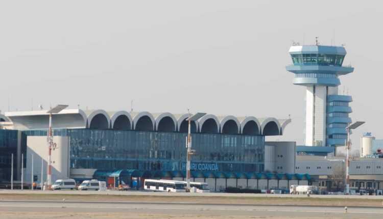 Aeroportul Internațional Henri Coandă București: 4 noi porți de îmbarcare