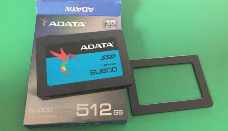 Importanța SSD-ului în viața noastră tehnologică