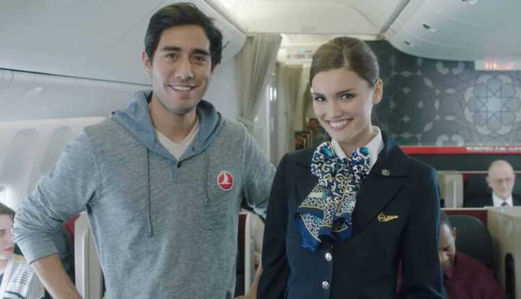 (Video) Noul safety video Turkish Airlines #MagicOnBoard
