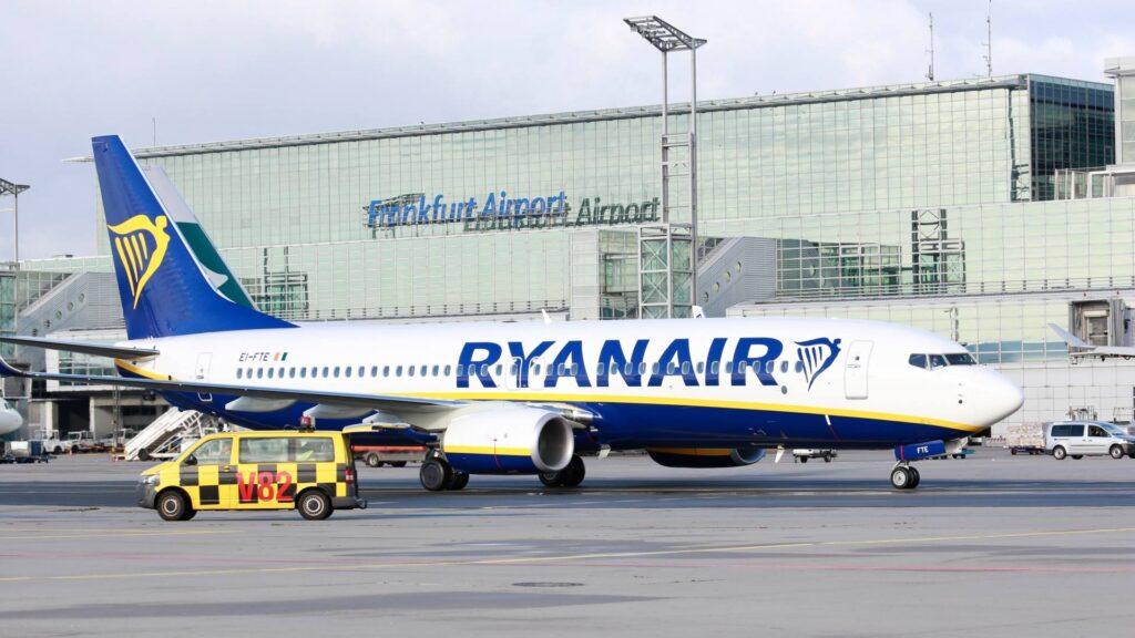 Ryanair Frankfurt-based I-main-1