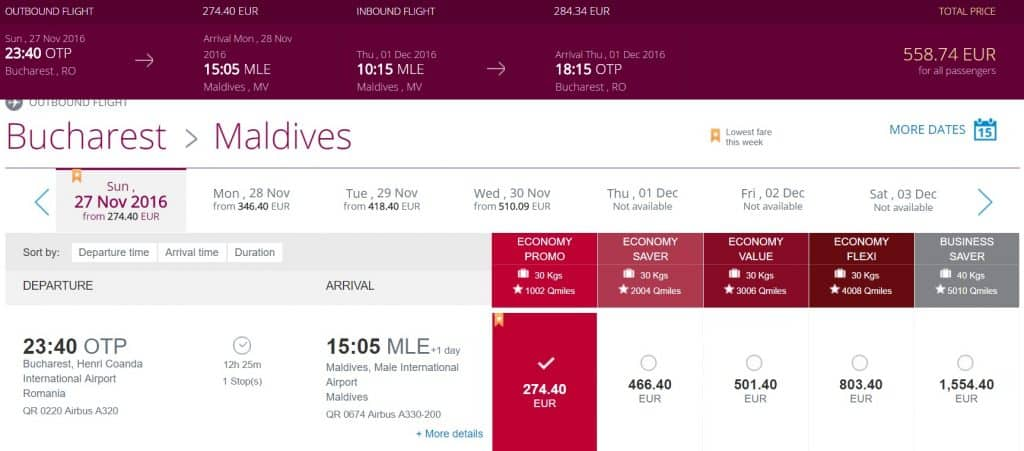 bucuresti-maldive-558-euro-qatar-airways