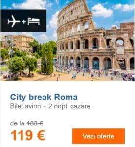 city-break-roma-119-euro