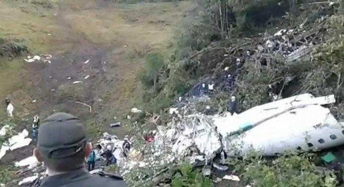 locul-accidentului-aviatic-columbia