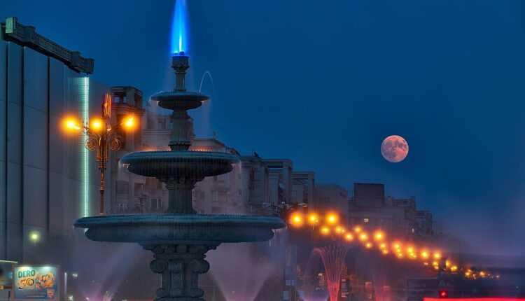 Realizează imagini spectaculoase cu Super Luna