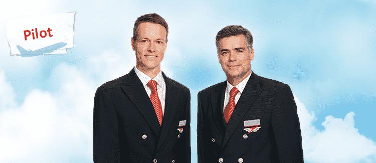 Austrian Airlines angajează 100 de piloți în 2017
