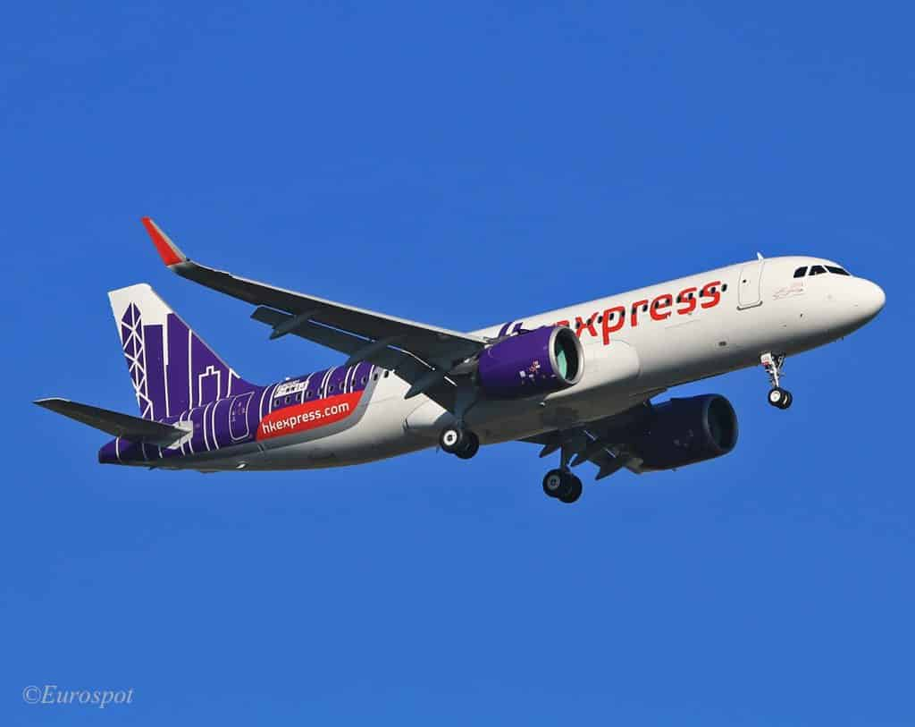 Airbus-A320neo-HK-Express-1
