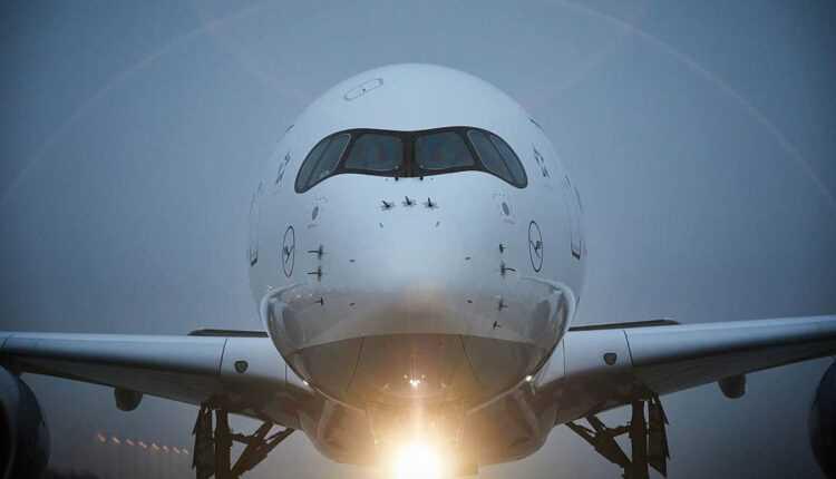 (Video) Primul Airbus A350 XWB Lufthansa, la Munchen
