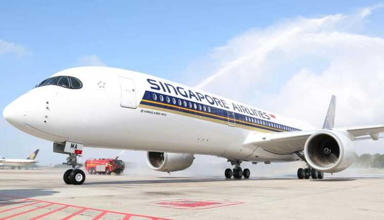 Singapore – Stockholm via Moscova cu Singapore Airlines, din mai 2017