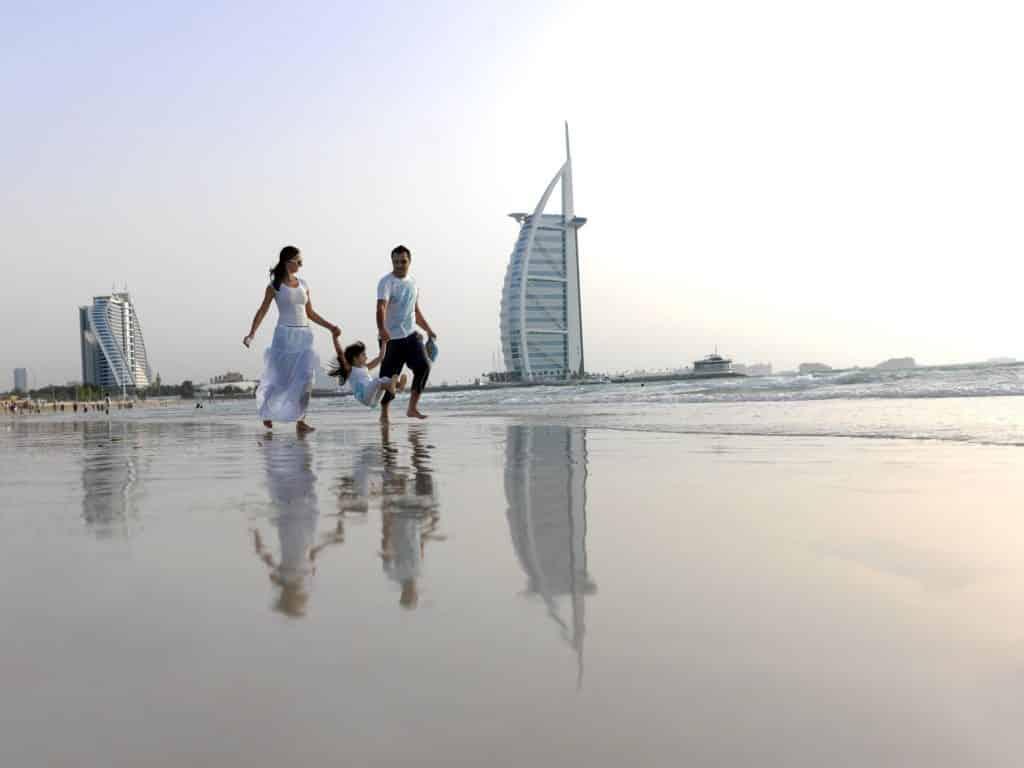 Dubai-Family