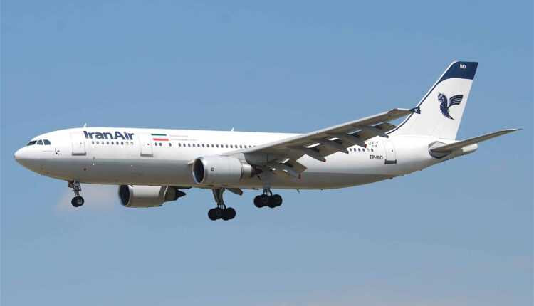 Iran Air, comenzi ferme pentru 180 de avioane Airbus și Boeing