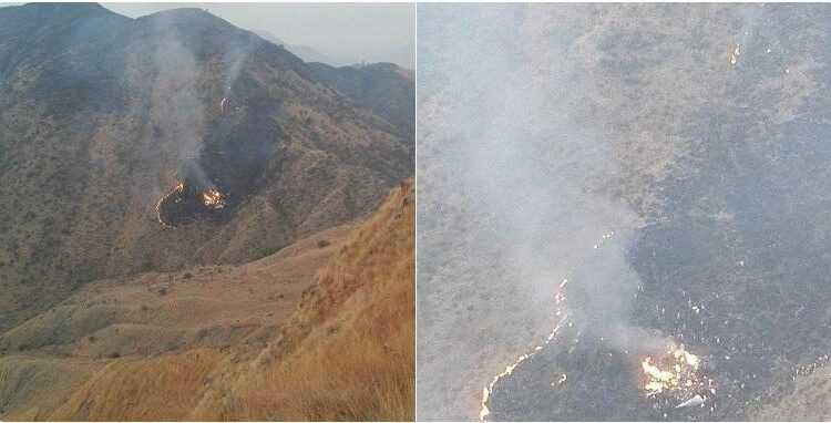 Accident aviatic în Pakistan: O aeronavă ATR 42-500 PIA s-a prăbușit