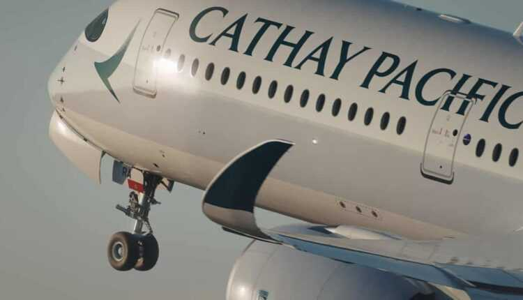 Hong Kong – Barcelona cu Cathay Pacific, din 2 iulie 2017