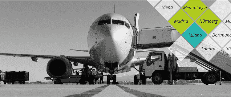 Aeroportul Internațional Sibiu în 2016: 390 417 pasageri înregistrați