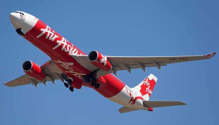 AirAsia X reia zborurile spre Europa (Londra și Frankfurt)