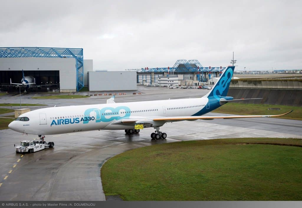 Airbus-A330neo