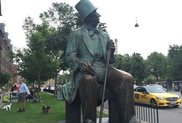 Statuie-Andersen