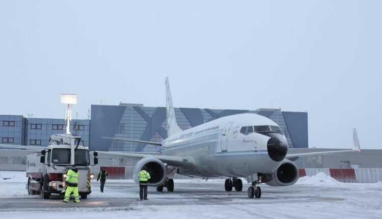 TAROM, singurul operator full-service cu zboruri directe între România și Italia