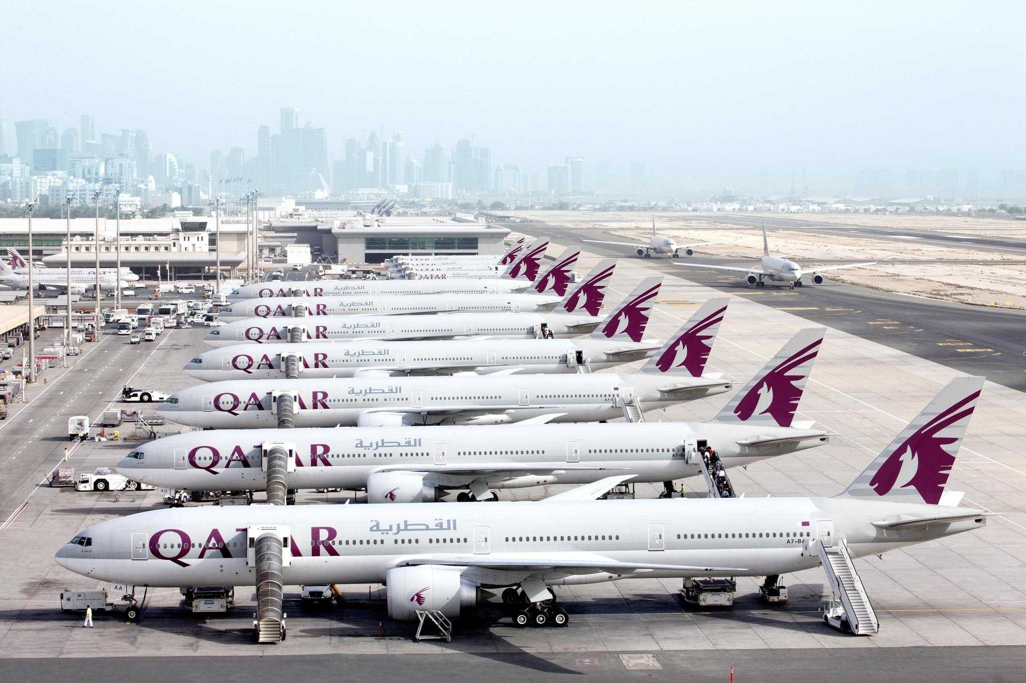 flota-qatar-airways