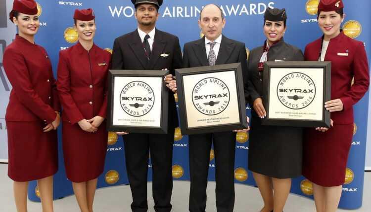 Qatar Airways în 2016: 19 aeronave noi și 14 rute noi lansate