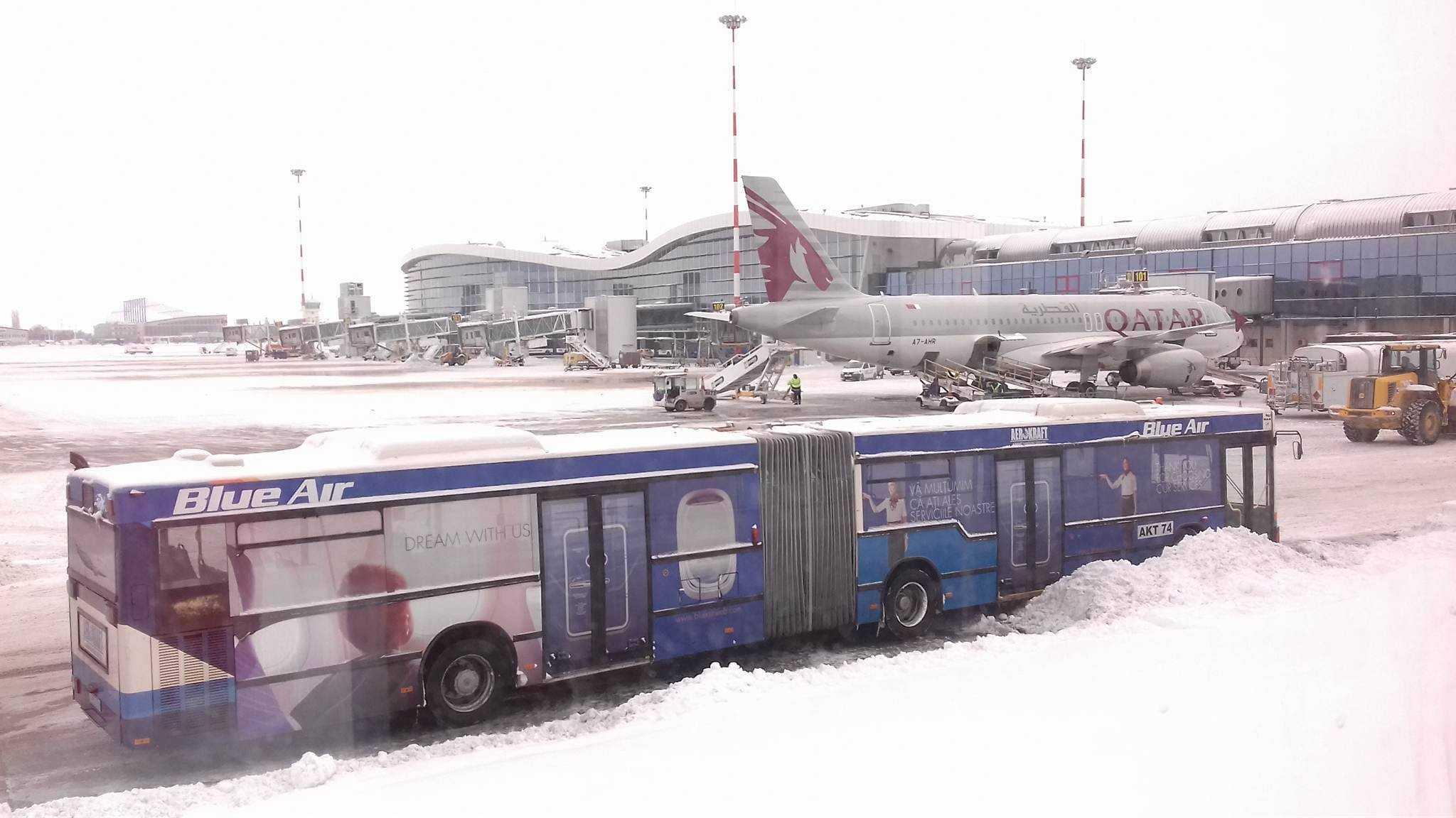 trafic-aerian-normal-aeroport-otopeni-bucuresti