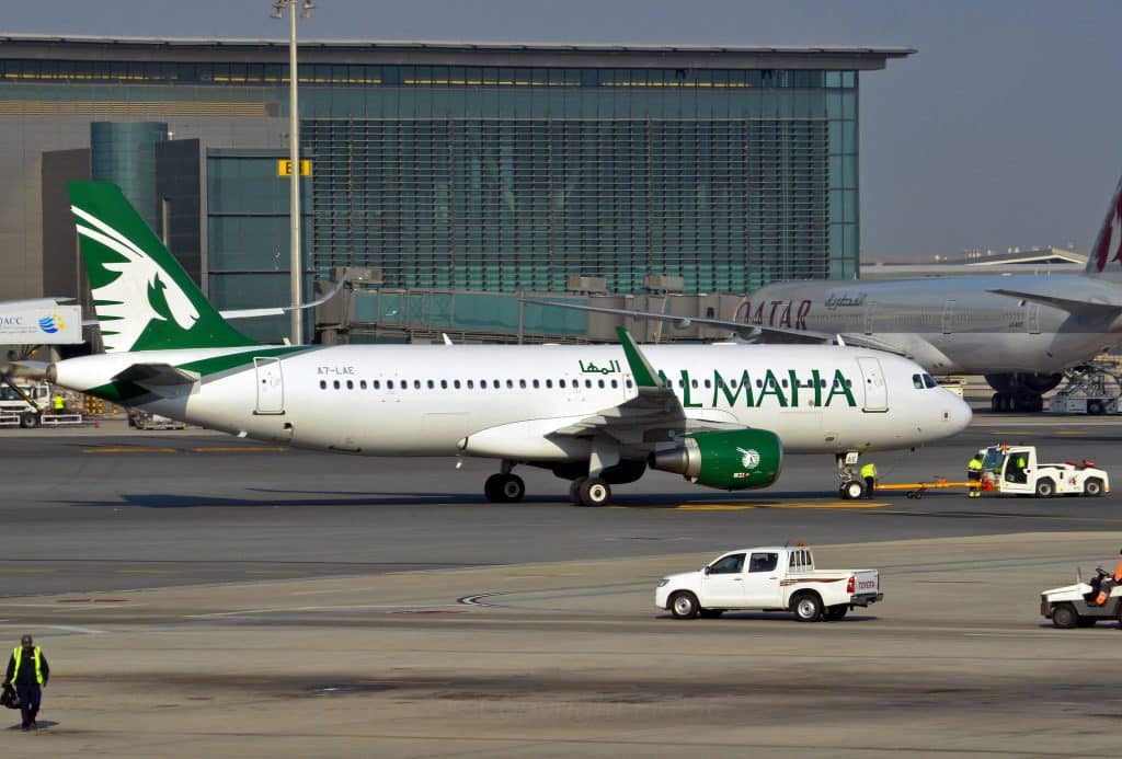 Airbus-A320-Al-Maha-Airways-2
