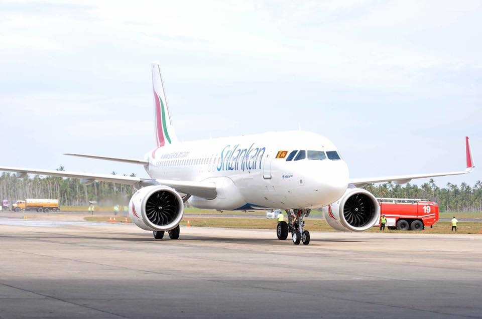 Airbus-A320-SriLankan-Airlines