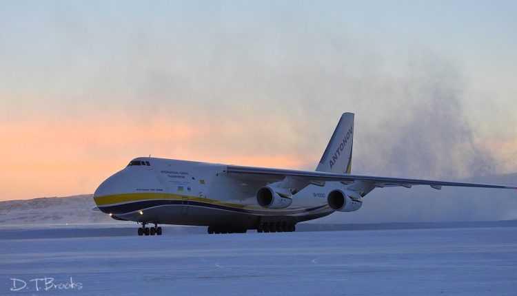 Antonov-AN-124