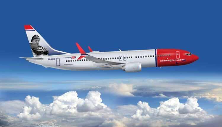 Norwegian, acord cu Ryanair!