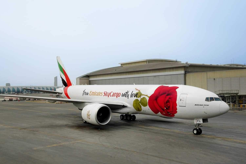 Boeing-777F-Emirates-SkyCargo