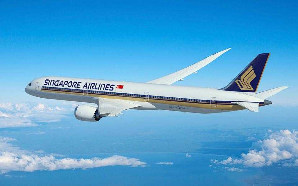 Boeing-787-10-Singapore-Airlines