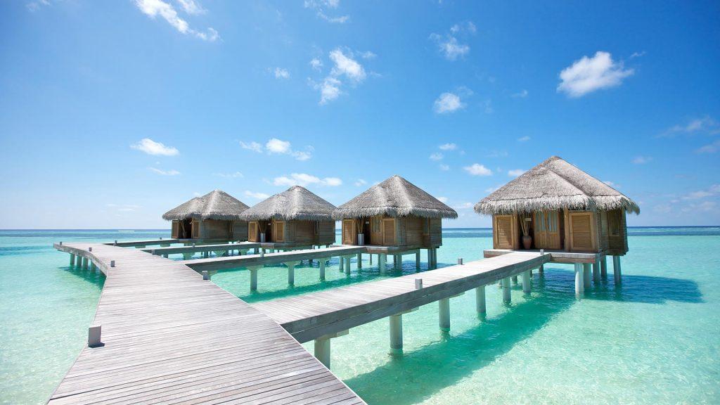 Maldive-luxury
