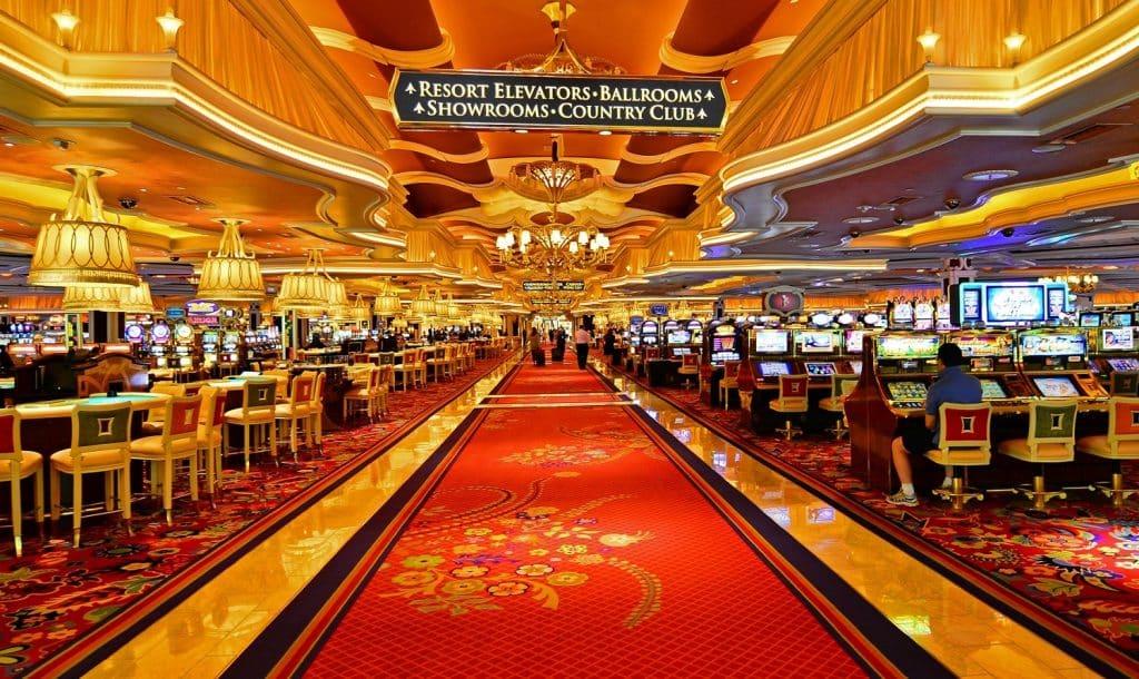 Wynn-Las-Vegas-cazinou