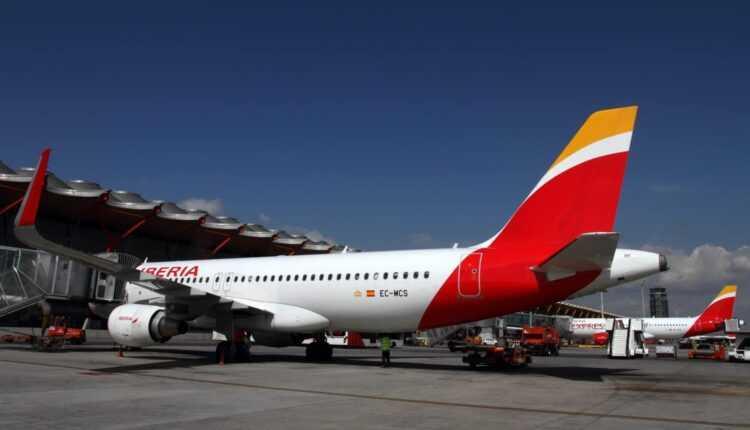 Iberia a anunțat serviciul air shuttle între Madrid și Barcelona