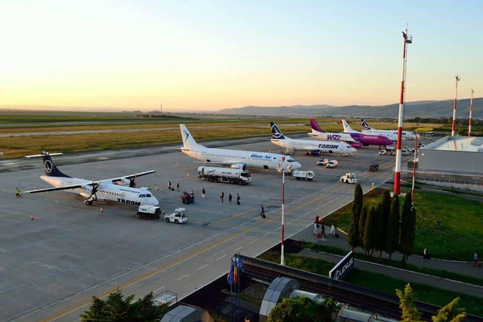 самолет-пассажирская платформа Ia