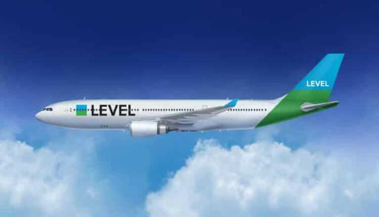 LEVEL – low-cost lung-curier din International Airlines Group (IAG)