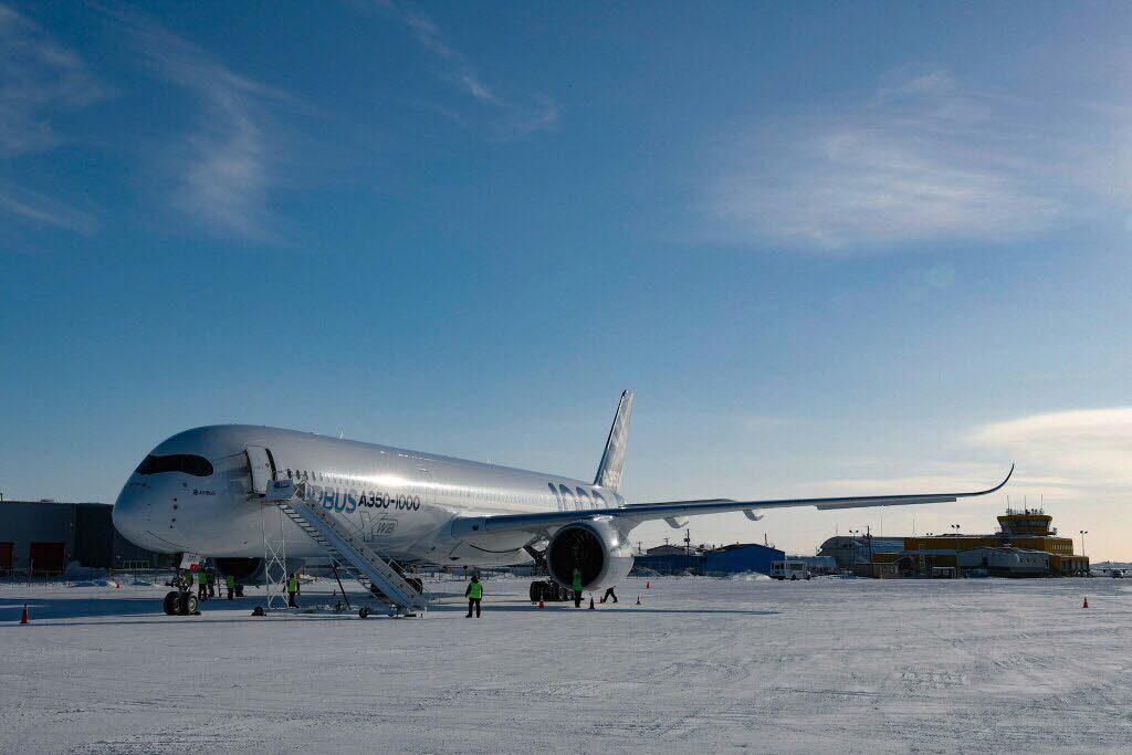 Airbus-A350-1000-Canada