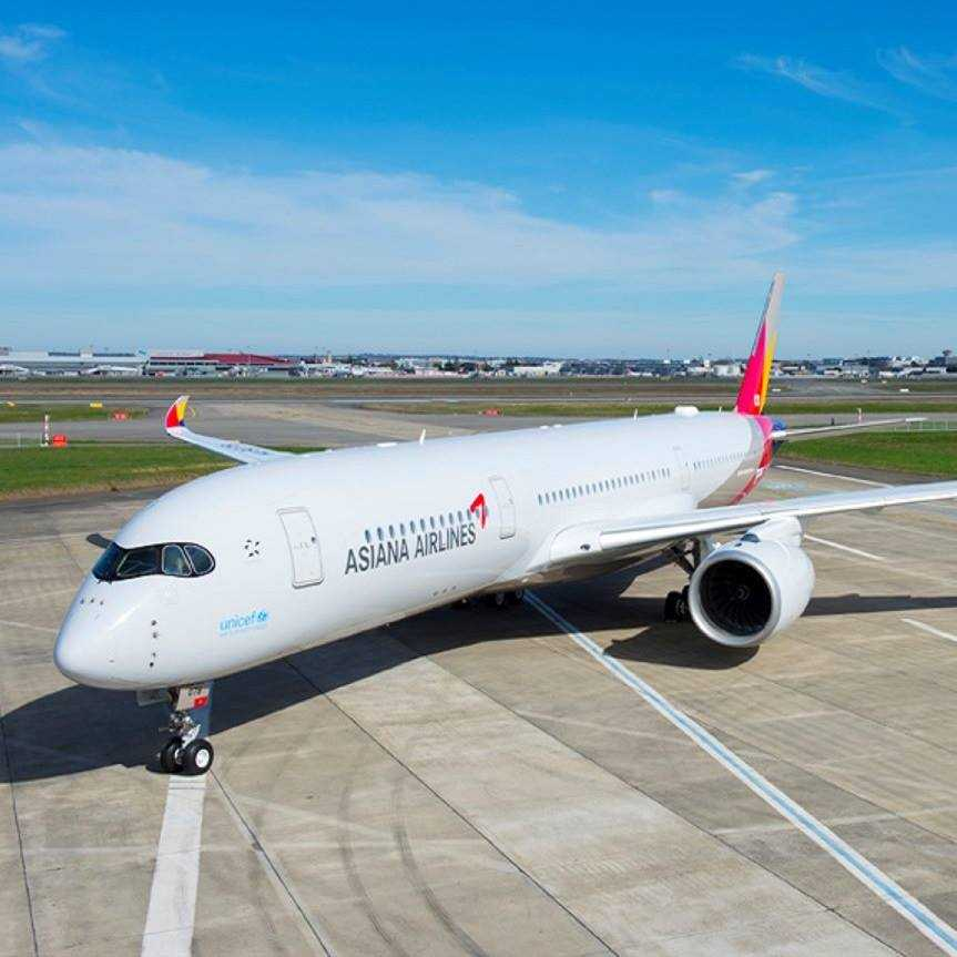 Airbus-A350-Asiana-Airlines-2