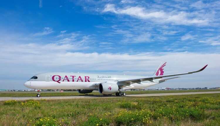 Qatar Airways va zbura cu Airbus A350 XWB spre Viena